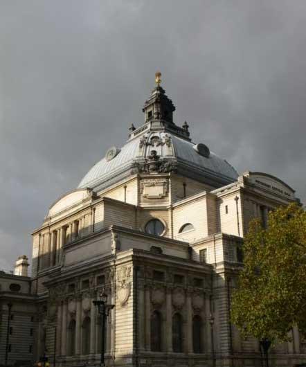 Westminster Methodist Hall